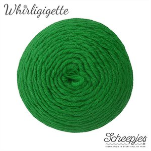 Scheepjes Whirligigette 256 - Green