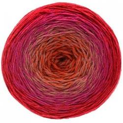Twisted Merino Cotton