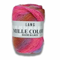 Mille Colori Sock & Lace