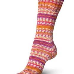 4-draads sokkenwol 100 gram