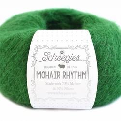 Mohair Rhythm