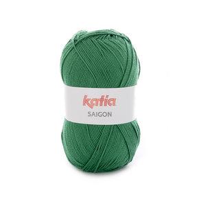 Katia Saigon 39 - Groen