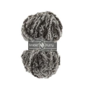 Durable Furry 412 - Phantom