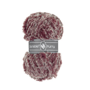 Durable Furry 414 - Anemone