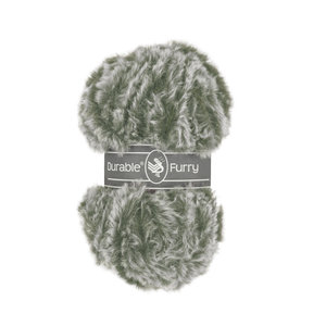 Durable Furry Dark Olive (2149)