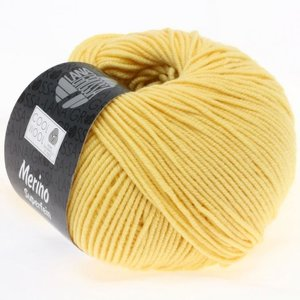 Lana Grossa Cool Wool vanille (411)