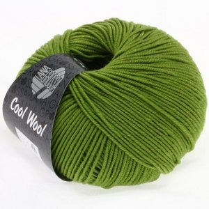 Lana Grossa Cool Wool Lindegroen (471)