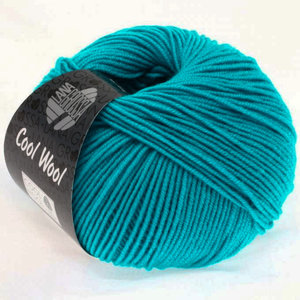 Lana Grossa Cool Wool Turquoise (502)