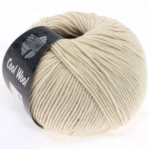 Lana Grossa Cool Wool Natuur (590)
