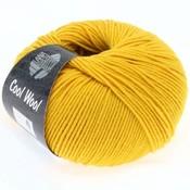 Lana Grossa Cool Wool Goudgeel (2005)