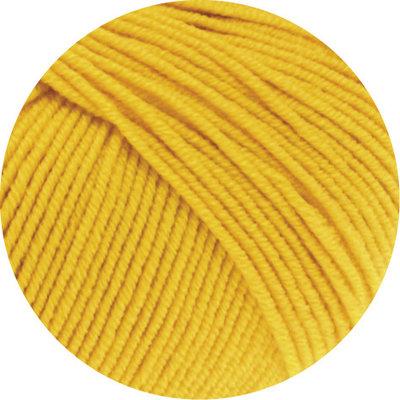 Lana Grossa Cool Wool 2005 - Goudgeel