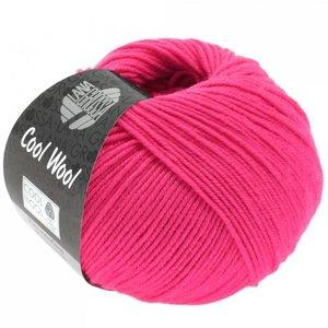 Lana Grossa Cool Wool 2043 - Framboos