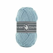Durable 10 x Durable Cosy Fine Baby Blue (2124)