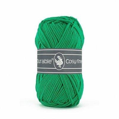 Durable 10 x Durable Cosy Fine Emerald (2135)