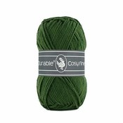 Durable 10 x Durable Cosy Fine Forest Green (2150)