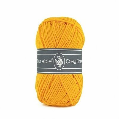 Durable 10 x Durable Cosy Fine Honey (2179)