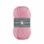 Durable 10 x Durable Cosy Fine Rose (226)