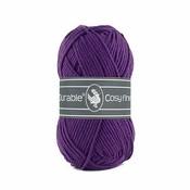 Durable 10 x Durable Cosy Fine Violet (272)