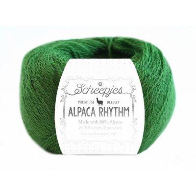 Scheepjes 10 x Scheepjes Alpaca Rhythm Boogie (658)