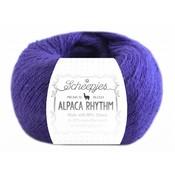 Scheepjes 10 x Scheepjes Alpaca Rhythm Calypso (660)