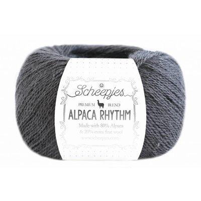 Scheepjes 10 x Scheepjes Alpaca Rhythm Hip Hop (665)