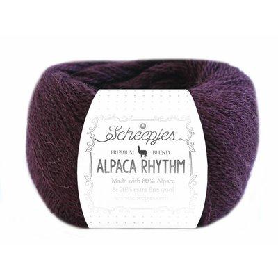 Scheepjes 10 x Scheepjes Alpaca Rhythm Paso (662)