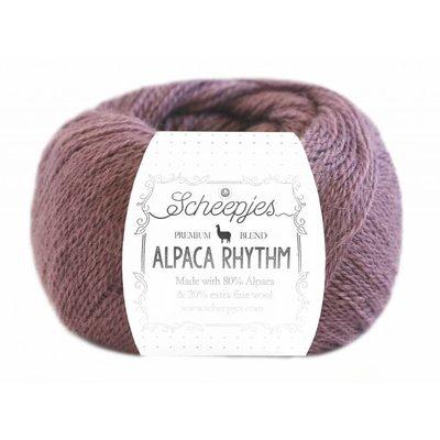 Scheepjes 10 x Scheepjes Alpaca Rhythm Quickstep (651)