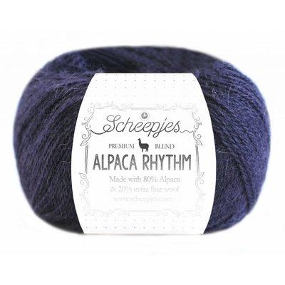 Scheepjes 10 x Scheepjes Alpaca Rhythm Vogue (661)