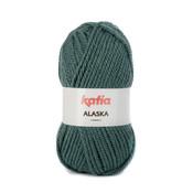 Katia Alaska 53 - donkergrijsgroen