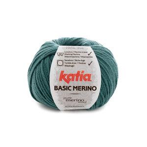 Katia Basic Merino Blauwgroen (78)