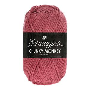 Scheepjes Chunky Monkey 1023 - Salmon