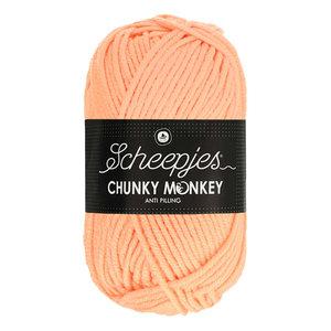 Scheepjes Chunky Monkey 1026 - Peach