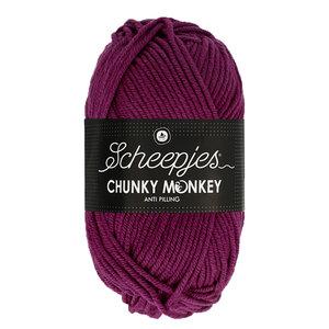 Scheepjes Chunky Monkey Cerise (1061)