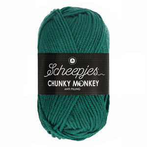 Scheepjes Chunky Monkey Evergreen (1062)