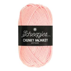 Scheepjes Chunky Monkey 1130 - Blush