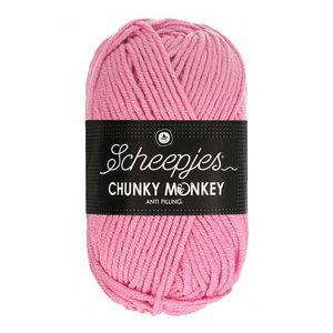 Scheepjes Chunky Monkey 1241 - Rose