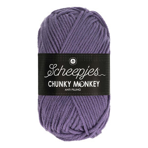 Scheepjes Chunky Monkey 1277 - Iris