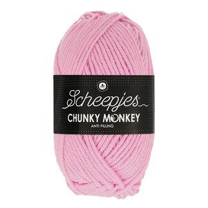 Scheepjes Chunky Monkey 1390 - Orchid