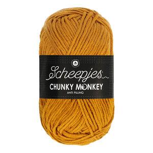 Scheepjes Chunky Monkey 1709 - Ochre