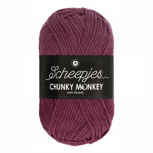 Scheepjes Chunky Monkey Grape (1828)