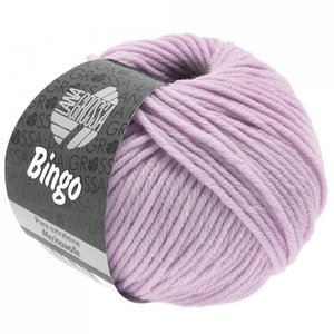 Lana Grossa Bingo Licht 723 - Lavendel