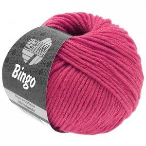 Lana Grossa Bingo 726 - Fuchsia