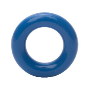 Durable Plastic ringetjes 25 mm (kies je kleur)
