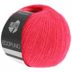 Lana Grossa Ecopuno 036 - Framboos