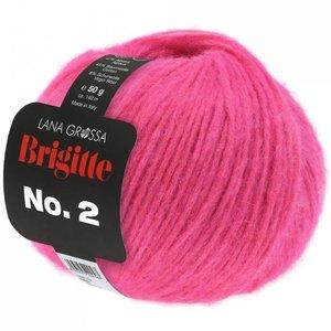 Lana Grossa Brigitte No. 2 - 19 - Roze