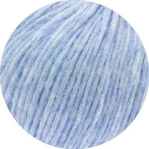 Lana Grossa Brigitte No. 2 - 23 - Lichtblauw