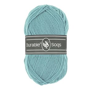Durable Soqs Vintage Green (2134)