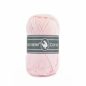 Durable Coral Mini 203 - Light Pink