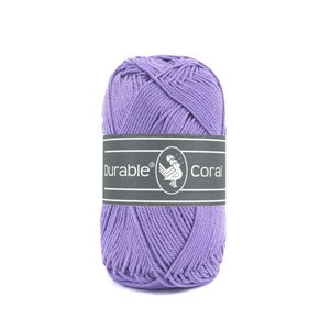Durable Coral Light Purple (269)