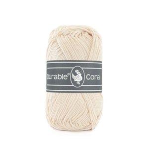 Durable Coral 2191 - Pale Peach
